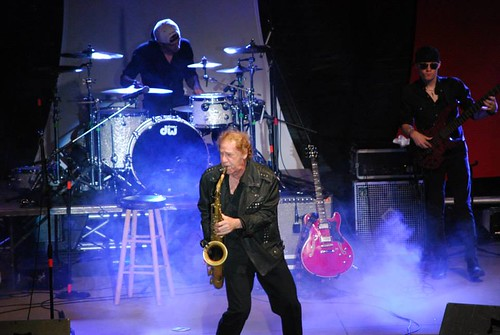 Italian Fest 2014 - Louis Prima Jr. Band