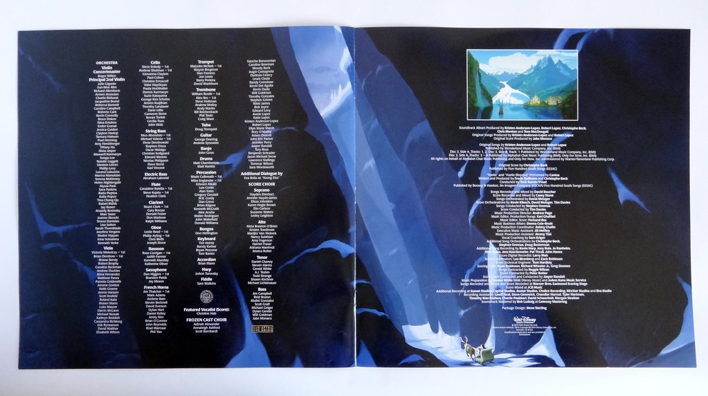 The World's Best Photos of booklet and lyrics - Flickr Hive Mind