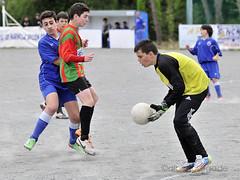MAR-LAR 061 1200 (Alberto Segade) Tags: sports football nikon soccer infantil nikkor marino ftbol mera oleiros d300 laracha nikkorzoomlens nikond300 nikon80200afs 20132014