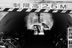 DP2Merrill-SDIM1215 (Swampydog) Tags: street bw monochrome silhouette japan tokyo snapshot shibuya sigma lightshadow foveon photopro dp2m dp2merrill