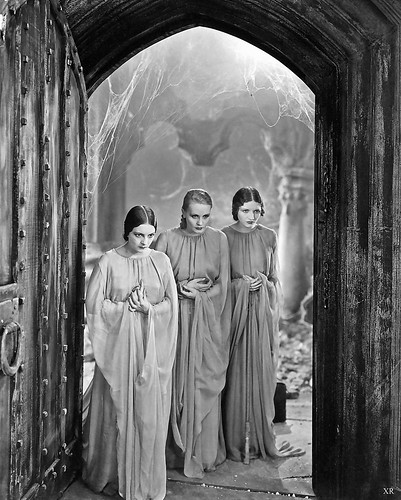 "1931 ... ""Dracula"" - his brides by x-ray delta one, on Flickr"
