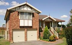 4 Ardersier DRIVE, Singleton NSW