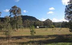 Lot 109 Noses Peak Road, Bulga NSW