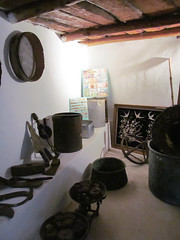 Traditional house, Archipoli (pefkosmad) Tags: family vacation house holiday art home utensils museum folk traditional farming hellas tools greece farmer tradition typical greekislands griechenland rhodes exhibits customs dodecanese archipoli pefkosjune2014