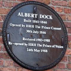 Albert Dock (NTG's pictures) Tags: festival liverpool river boats dock waterfront albert ships historic international mersey barges the 14june2014