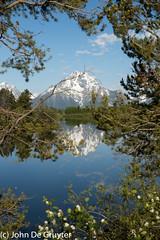 Grand Teton (John DG Photography) Tags: nationalpark teton grandteton oxbow oxbowbend