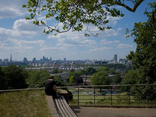 Greenwich ©  Still ePsiLoN