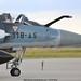 Armee del Air Mirage2000 118-AS close