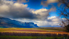 South African Snow (WelshPixie) Tags: sky snow mountains clouds landscape southafrica hdr ceres westerncape