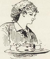 """Image from page 399 of """"La vie hors de chez soi (comédie de notre temps) l'hiver, le printemps, l'été, l'automne; études au crayon et à la plume"""" (1876)"""