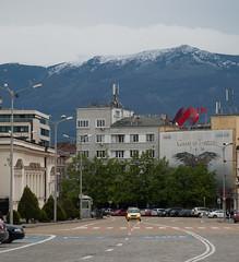(Olexandr Vynnychenko) Tags: mountains sofia bulgaria