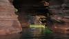 DEVILS ISLAND-APOSTLE ISLANDS NATIONAL LAKESHORE (adamhaydock) Tags: bear york black adam island oak sand kayak hiking south devils rocky twin hike kayaking otter raspberry outer madeline sandisland haydock devilsisland apostleislandsnationallakeshore