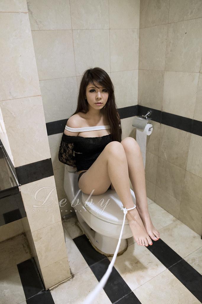 sexy dame slim etter eggløsning