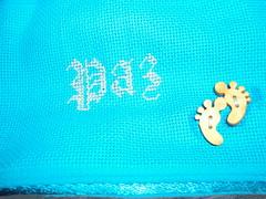 DSC06679 (Camila Lima Bordados) Tags: de do santo lavabo espirito fruto toalhas caract