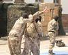 IMG_5308 (sbretzke) Tags: army uniform zb bundeswehr closecombat nahkampf 20140615