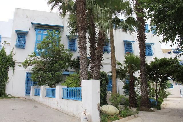 Sidi Bou Said, Tunis, Tunisia 024