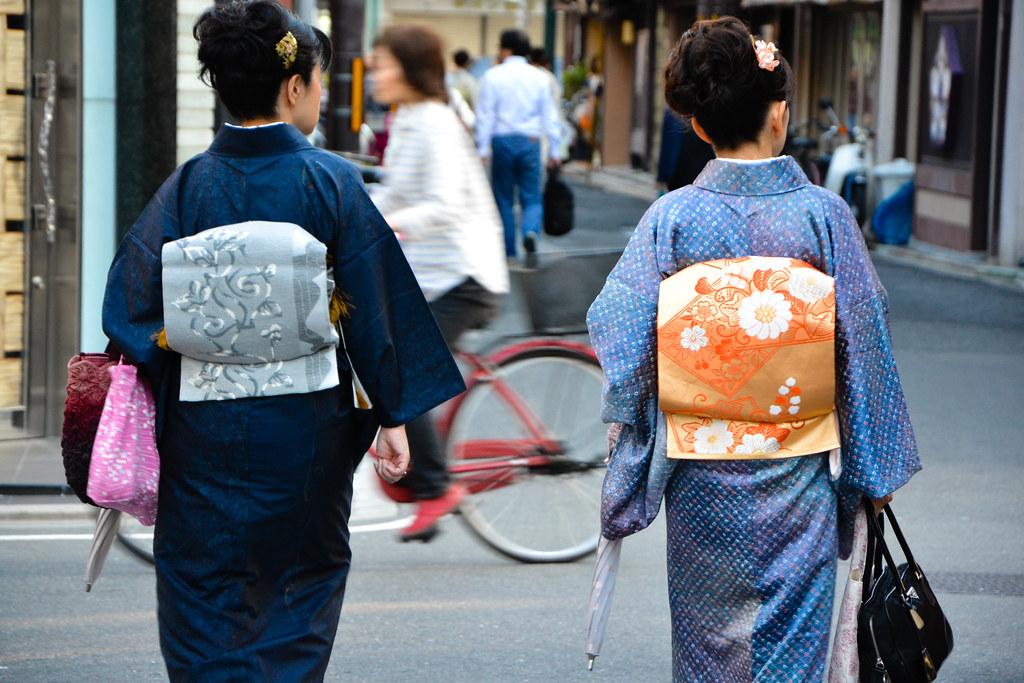 Kimono by 2benny, on Flickr