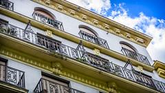 Por los cielos de Madrid #75, ni recuerdo, ni geoposiciono,  creo que Chueca, pero... (pepoexpress - A few million thanks!) Tags: madrid sky architecture nikon d600 nikond600 pepoexpress nikond60080400mmafs porloscielosdemadrid madridfunstreet