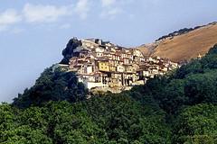 Miranda (Is) Central Italy (Alan Denney) Tags: italia miranda molise isernia