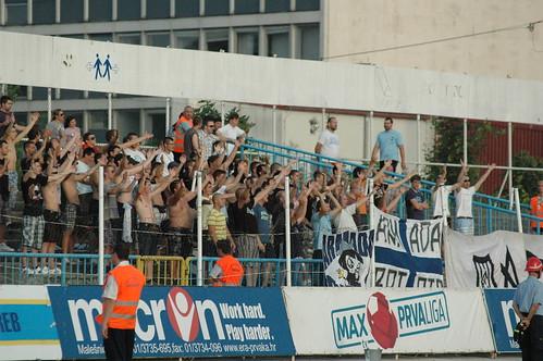 Zagreb - Rijeka 1:3 (20.07.2014)