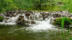 Nature middle creek (novofotoo) Tags: bayern deutschland wasser wasserfall oberbayern bach landschaften bayernbavaria fliesend