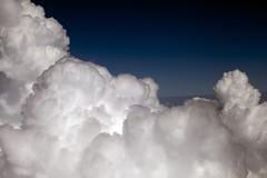 IMG_5808 (Wespennest) Tags: blue sky cloud storm water clouds skyscape smog haze nimbus aerial pollution cumulus thunderstorm vapor turbulence cumulonimbus scut cloudcult