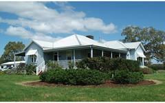 Beresford, Mary's Mount Road, Gunnedah NSW