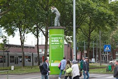 I am not the only one  -- (Parmanand Sharma) Tags: germany europe dusseldorf
