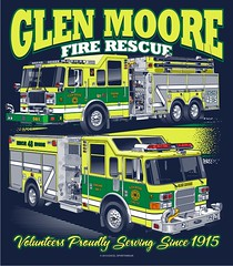 "Glen Moore Fire Company - Glenmoore, PA • <a style=""font-size:0.8em;"" href=""http://www.flickr.com/photos/39998102@N07/14742106852/"" target=""_blank"">View on Flickr</a>"