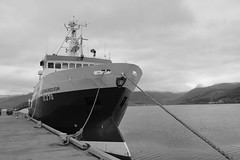 Ísafjörður (Westfjords)