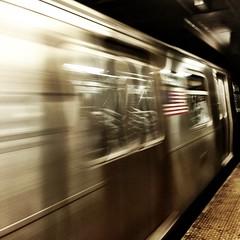Subway N.Y!