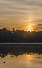 DSC_0102-3 (johnjmurphyiii) Tags: summer usa sunrise dawn spring connecticut middletown harborpark connecticutriver 06457 johnjmurphyiii originalnef