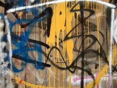 Glendale Industrial 6 (Ted Tamada) Tags: streetart graffiti streetphotography casio pointandshoot casioexilim exilim graffitiart tamada streetwork tedtamada tedsphotography tedtamadaphotography tamadaphotography