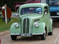 P1310882 (Hotrodngaz's Photo's) Tags: green classic ford vw bedford capri classiccar 1950s triumph jaguar 1960s 1970s 1980s daimler austinmini minimetro fordescort jaguaretype riponoldcars classicvehicle1960s1970saustinmorrisford