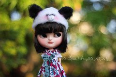 ♥ Nora Lam