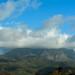 Le mont Ibarissen, la tête dans les nuages