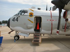 "C-2A Greyhound 4 • <a style=""font-size:0.8em;"" href=""http://www.flickr.com/photos/81723459@N04/32725906464/"" target=""_blank"">View on Flickr</a>"