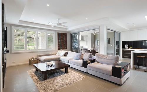 9 Farnell Street, Hunters Hill NSW