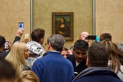 Paris 2017 IMG_6660.CR2 (Daniel Hischer) Tags: art louvre monalisa museelouvre paris