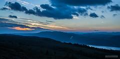 "Loch Ness at sunrise. (Scotland by NJC.) Tags: scotland lochness clouds haze billowing mist fog ""rain clouds"" obscure shadow سَحَابَة nuvem 云 oblak sky wolk nube pilvi nuage wolke σύννεφο nuvola 雲 chmura nor sunrise dawn daybreak sunup morning daylight شُروقُ الشَّمْس ""nascer do sol"" 日出 ""izlazak sunca"" ""východ slunce"" solopgang zonsopgang amanecer auringonnousu ""lever du soleil"" sonnenaufgang alba 日の出 lakes lochs reservoirs waters meres tarns ponds pool lagoon lago 湖 jezero sø meer järvi lac see λίμνη 호수"