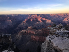 Grand Canyon iPhone 02 (ChrisM70) Tags: phoenix arizona grandcanyon landscape sunset