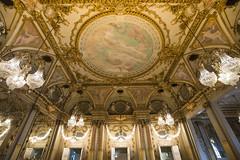 20170405_salle_des_fetes_8u889 (isogood) Tags: orsay orsaymuseum paris france art decor station ballroom baroque golden