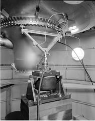 Atlas Collection Image (San Diego Air & Space Museum Archives) Tags: atlas centaur pitchactuator modal modallab vibration test transducer building15