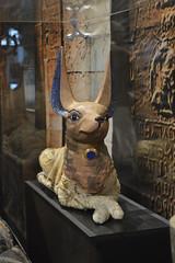 Tutankamón 015 (on_toi?) Tags: rey faraón egipto sarcófago momias momificacón museo tumba tutankamón
