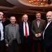 Mark Bowe, Castlerosse, Martin Murphy, Celtic Linen, Donal O'Meara, IHF, Alan Moody, Ashling Hotel and Danny Bowe, Castlerosse