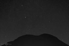 DSC_2328-1 (Mr. BC.) Tags: nature landscape pico paraná mountain sun clouds peak bw pretro stars night