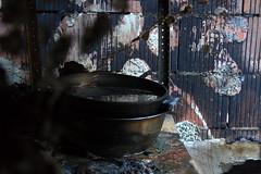 HausBrand015 (hgyx) Tags: feuer brand zerstörung erkalten spuren