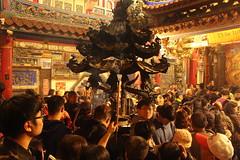 奉天宮 Feng-tian Temple (Chi-Hung Lin) Tags: 2017 嘉義 台灣 taiwan chiayi 新港 廟 媽祖廟 奉天宮 temple 拜拜 宗教 信仰