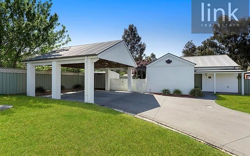 22 Creasey Place, Glenroy NSW 2640
