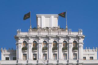 Edificio Sudamericana